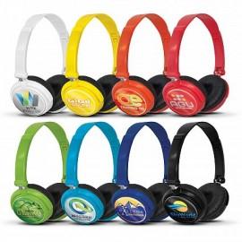 New Pulsar Headphones