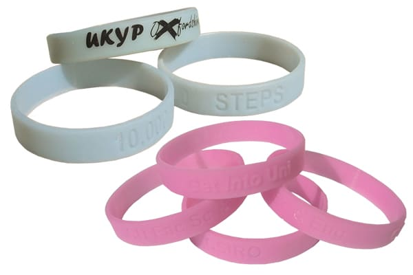 Image result for Pick Custom Silicone Wristbands For The Business Marketing Strategy